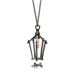 Collier Lantern Pendant - 1805 Story