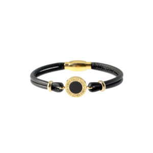 Bracelet Capricorn Gold - Bud to Rose