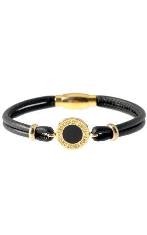 Bracelet Capricorn Gold - Bud to Rose