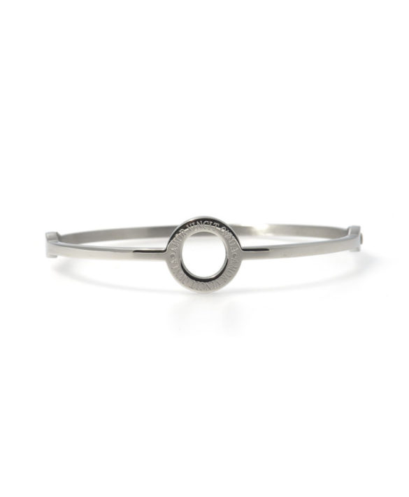 Bracelet Madison Steel - Bud to Rose
