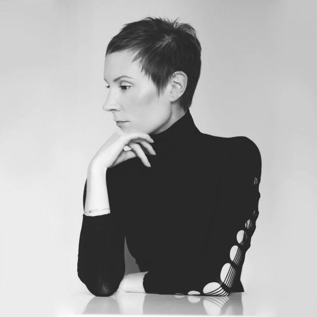 Portrait Miia Magia Design