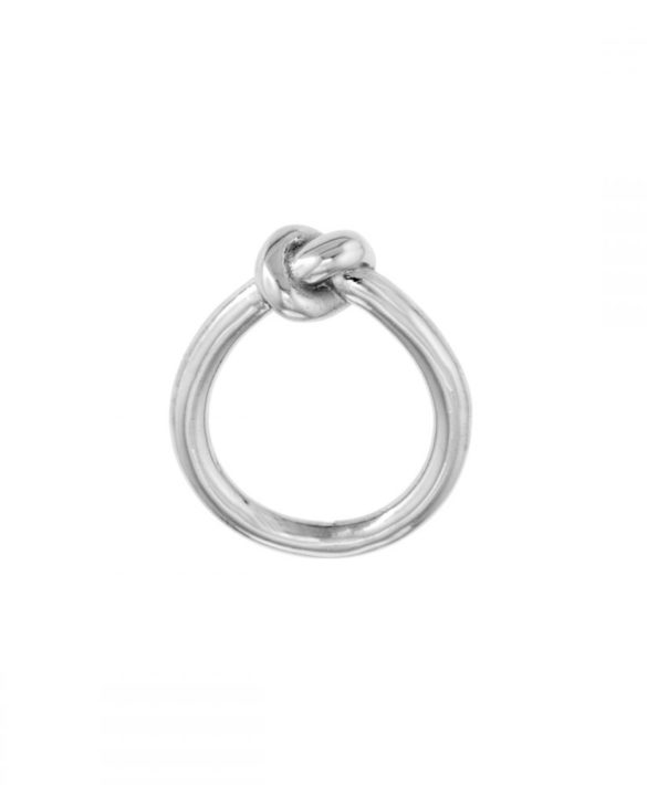 Bague Ella Steel - Ingnell Jewellery