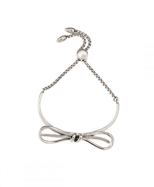 Bracelet Molly Steel - Ingnell Jewellery