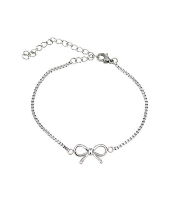 Bracelet Molly Mini Steel - Ingnell Jewellery