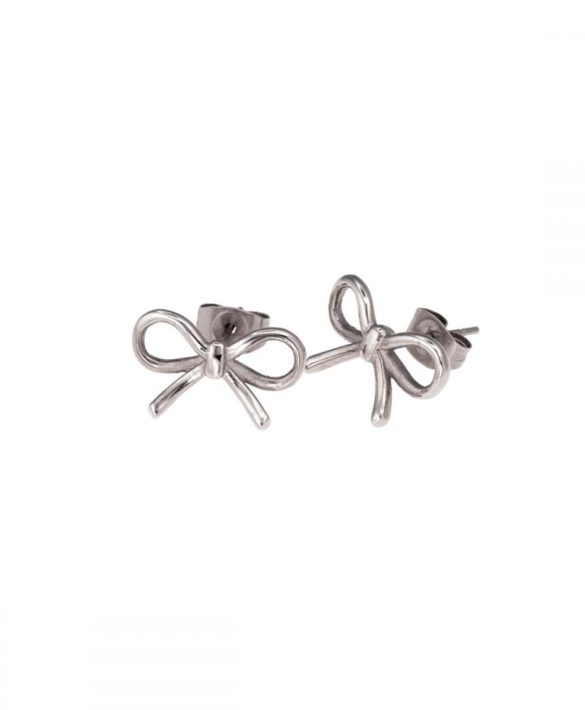 Boucles d'oreilles Molly Stud Steel - Ingnell Jewellery
