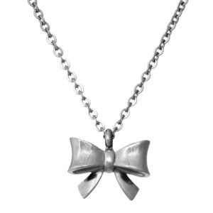 Collier Molly Deluxe Steel - Ingnell Jewellery