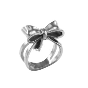 Ring Molly Deluxe Steel - Ingnell Jewellery