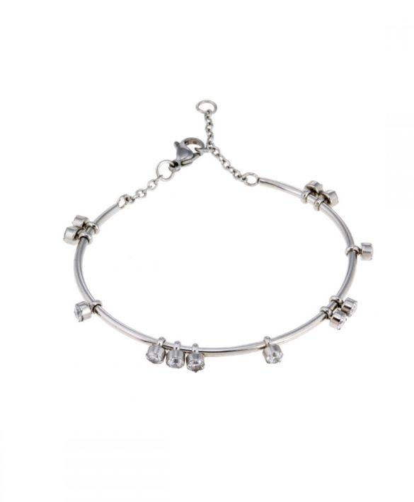 Bracelet Ziva Steel - Ingnell Jewellery