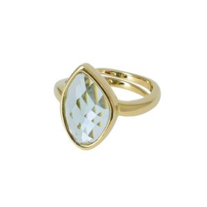 Bague Snowdrop Green - Star of Sweden