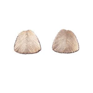 Earrings Serenity Bronze - Pioni Design
