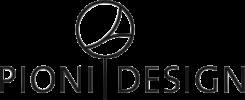 Logo Pioni Design